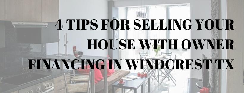 We buy houses in Windcrest TX