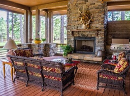 Aesthetic Improvements of Your Schertz TX Home
