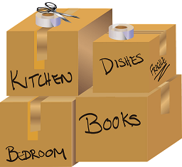 Remove Personal Items in Balcones Heights TX
