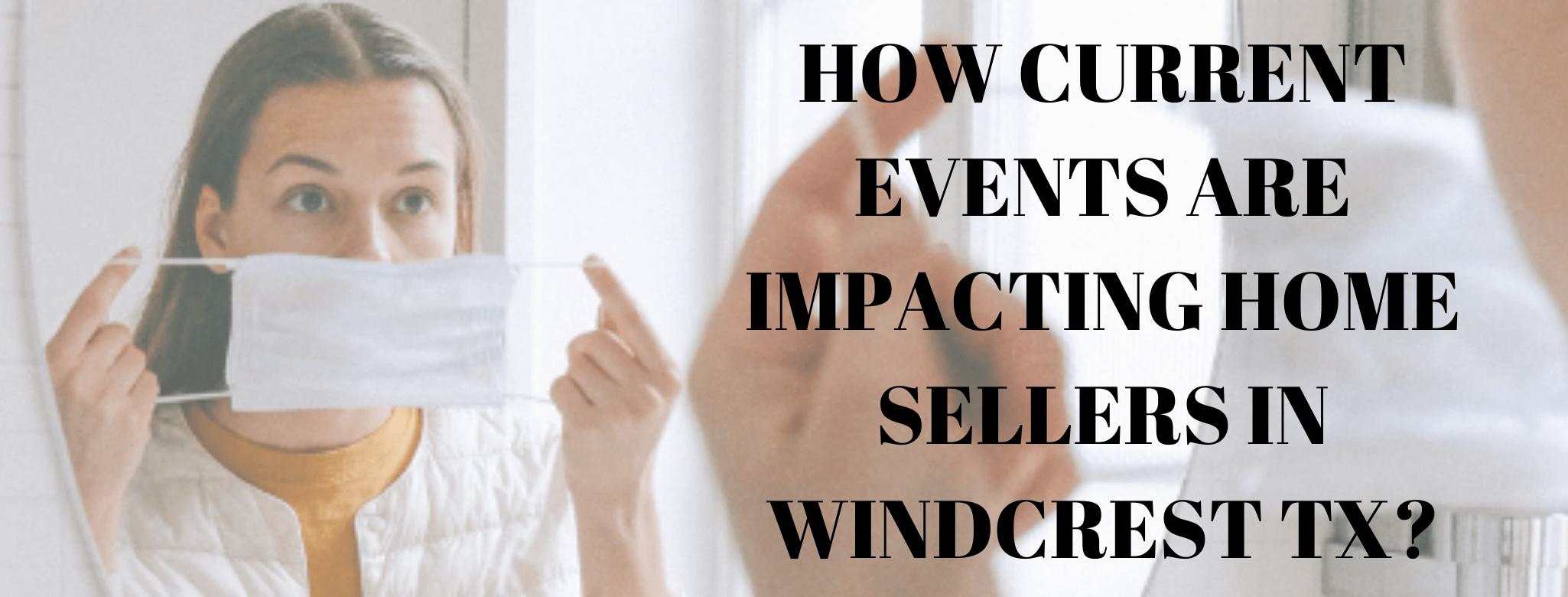 we buy properties in Windcrest TX