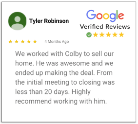 Capstone Homebuyers Reviews