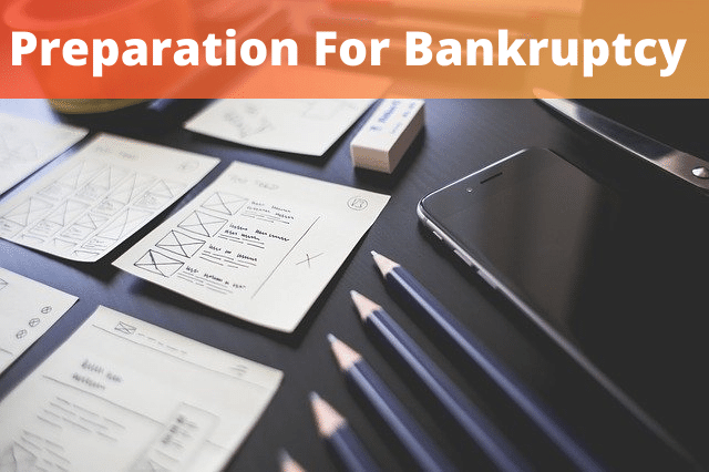 Using Bankruptcy To Stop Foreclosure