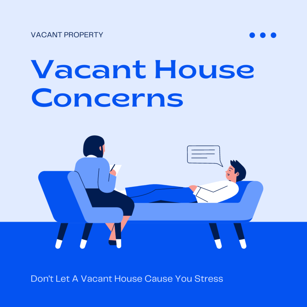 Sell A Vacant House In San Antonio