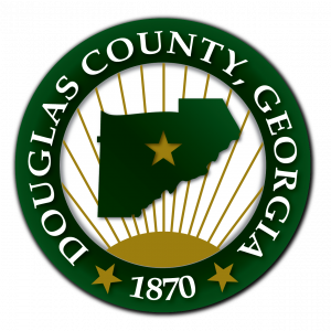 Douglas County Seal