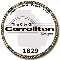 Carrollton Seal