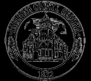 Paulding County Seal