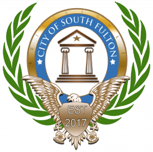 South Fulton County Seal