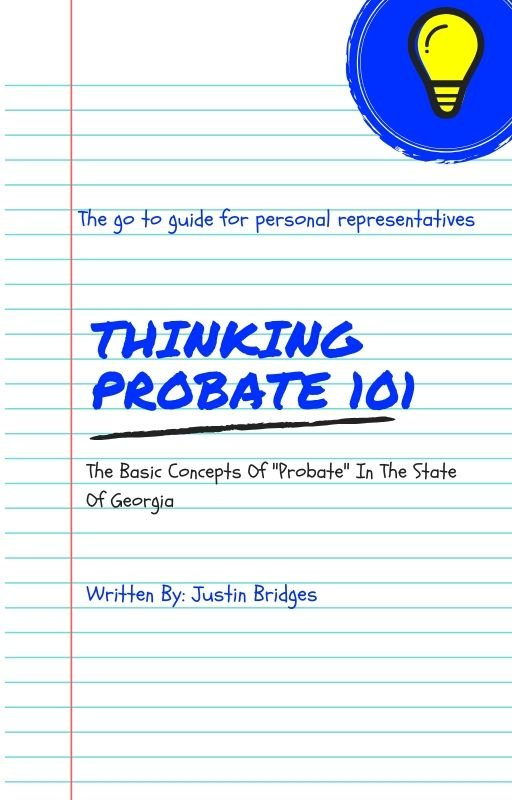 Georgia Probate Guide