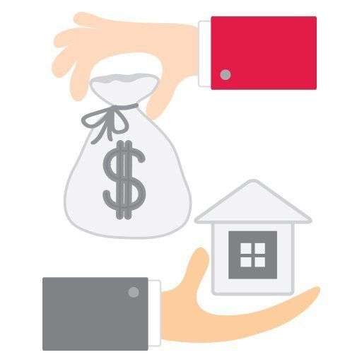 Audubon Home Buyers logo