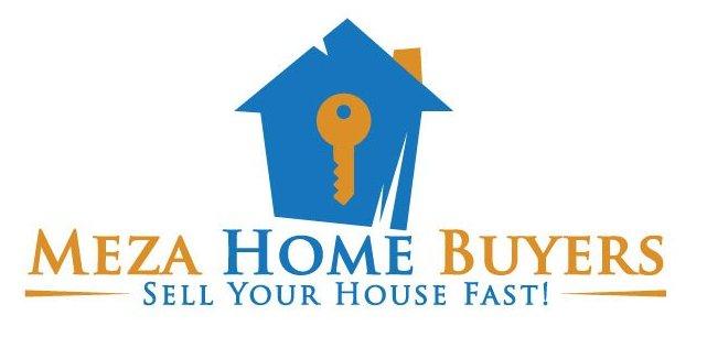 Meza Home Buyers logo