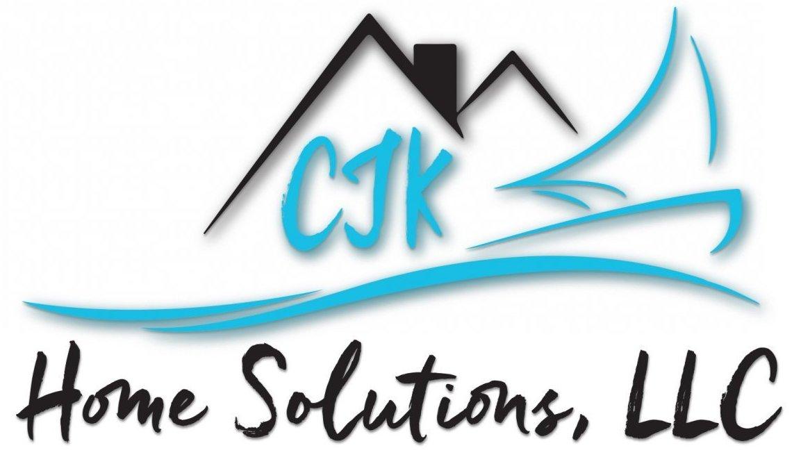 CJK Home Solutions  logo