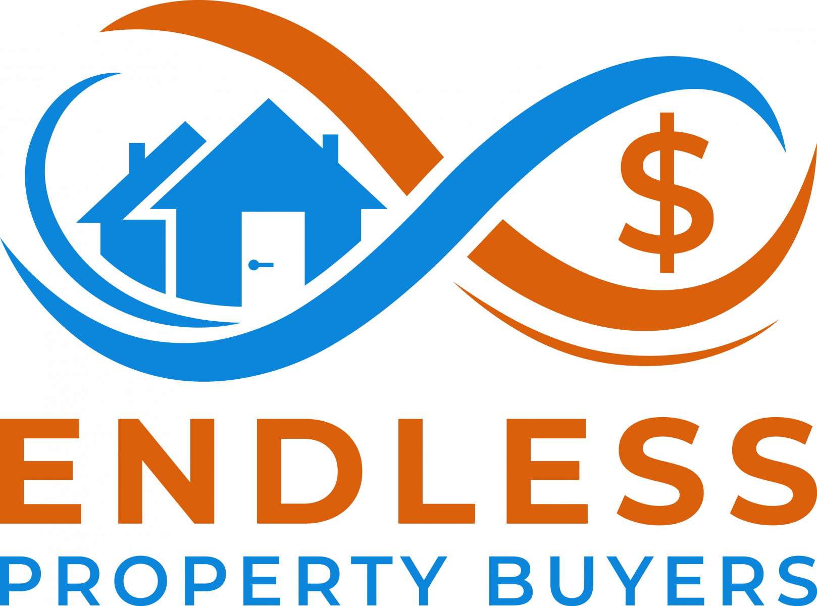 Endless Property Buyers – Hassle-free Home Buying Experts logo