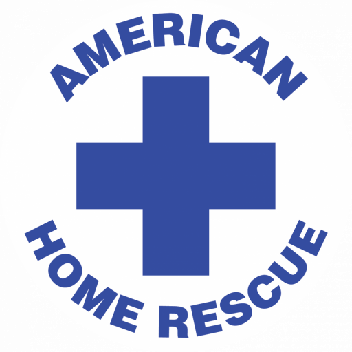 American Home Rescue  logo