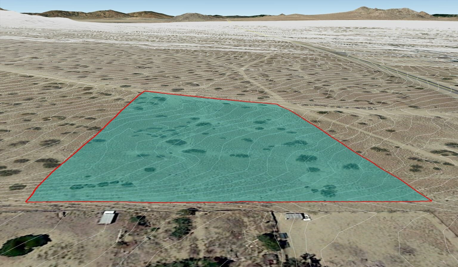 rural vacant land com