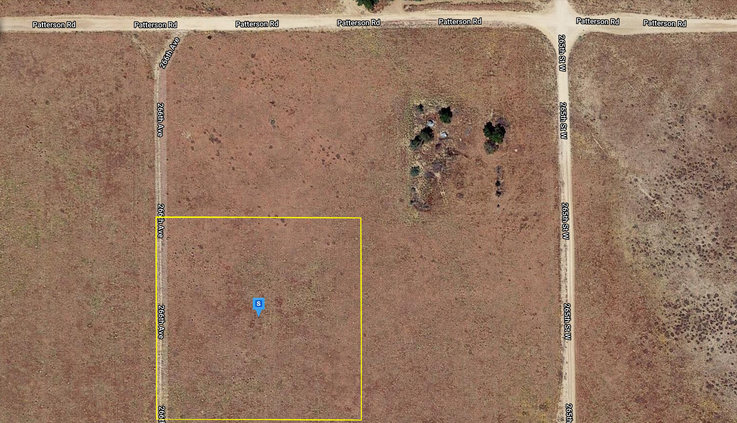 land for sale in southern california