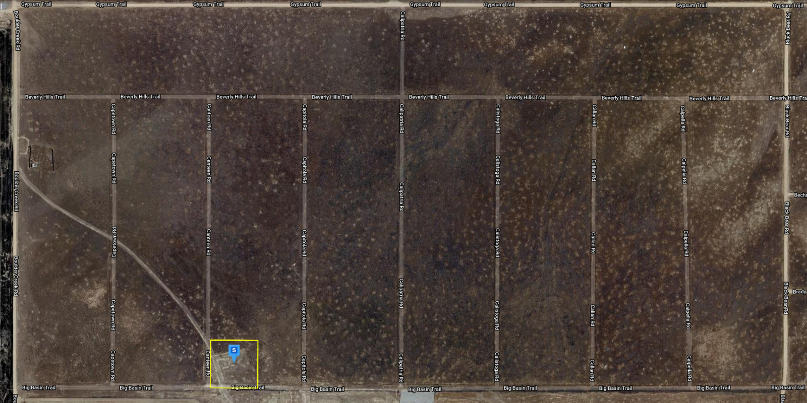 Wholesale Land