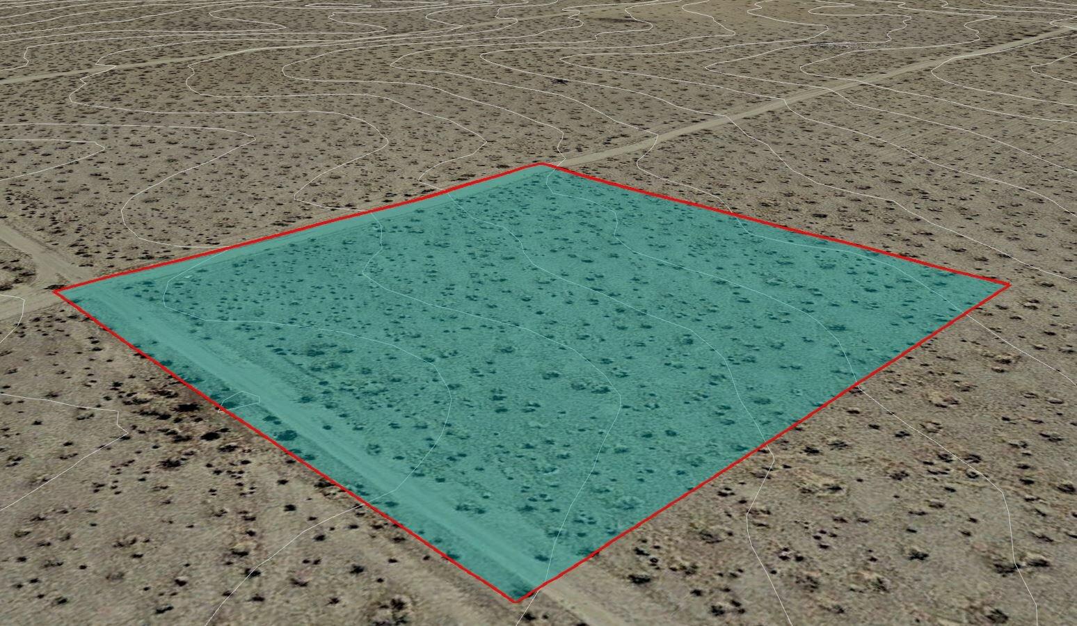 desert land for sale