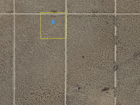 Land For Sale In California