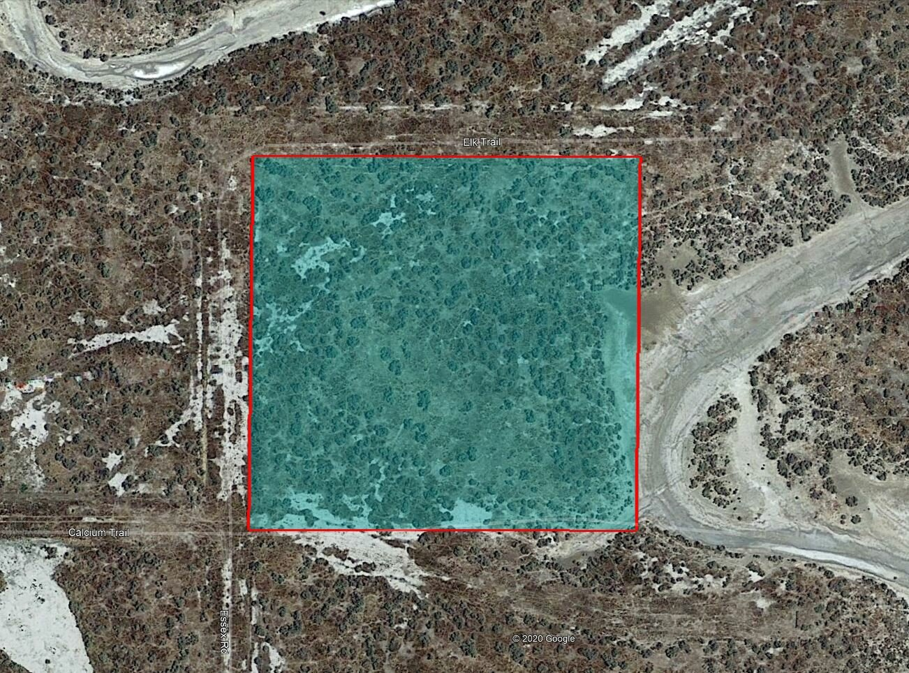 Residential Land For Sale
