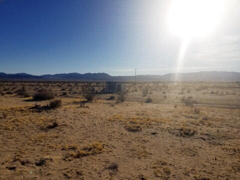 Buy Land In California