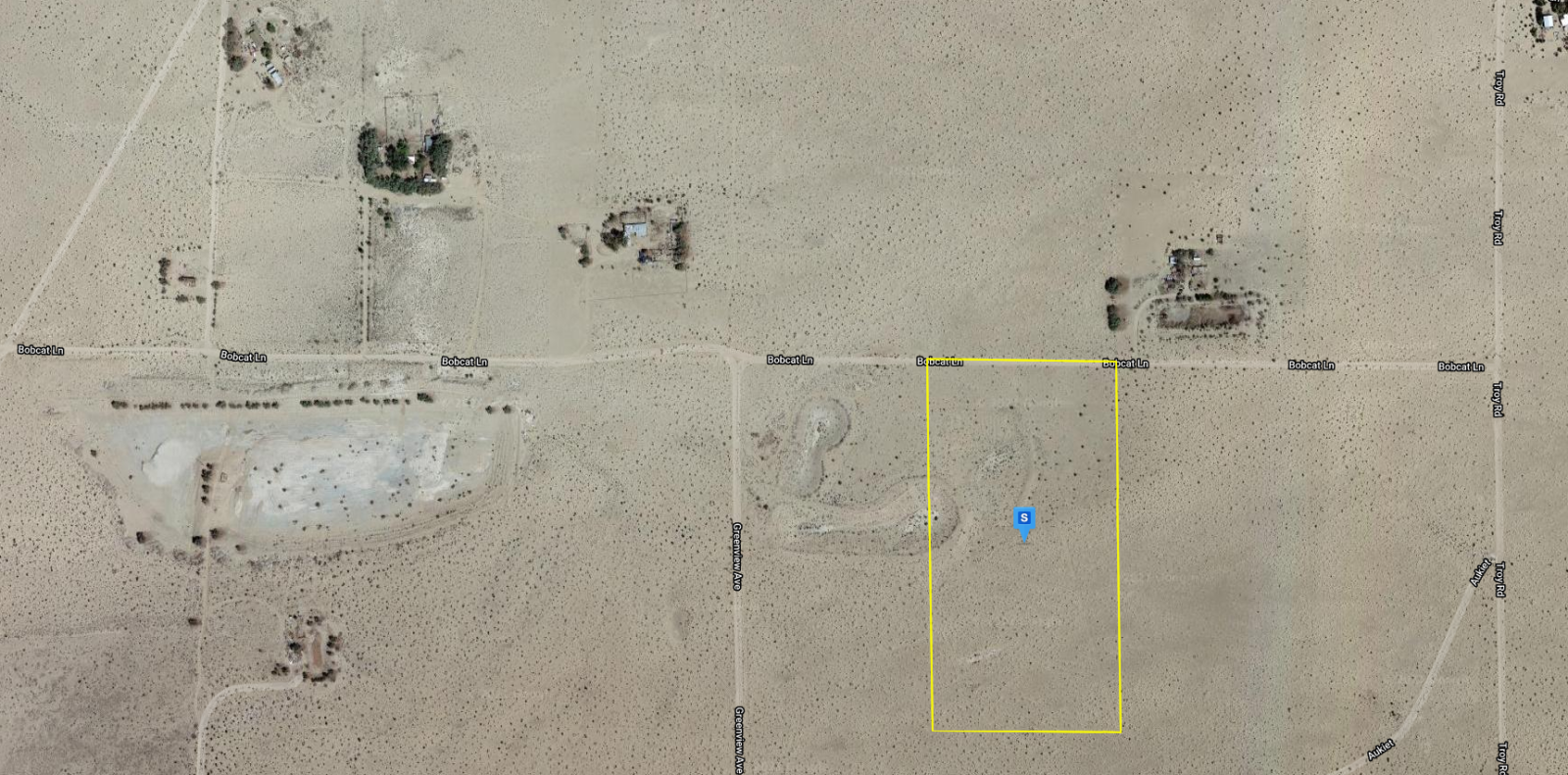 Land For Sale Near Me