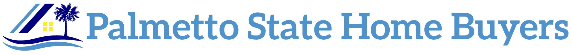 Palmetto State Home Buyers  logo
