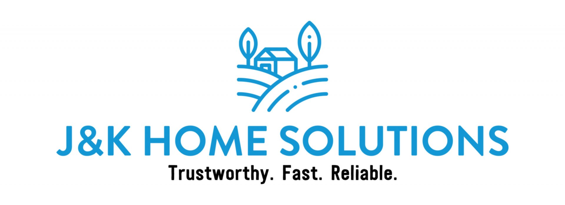 J&K Home Solutions logo
