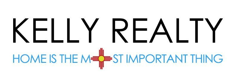 Kelly Realty Santa Fe logo