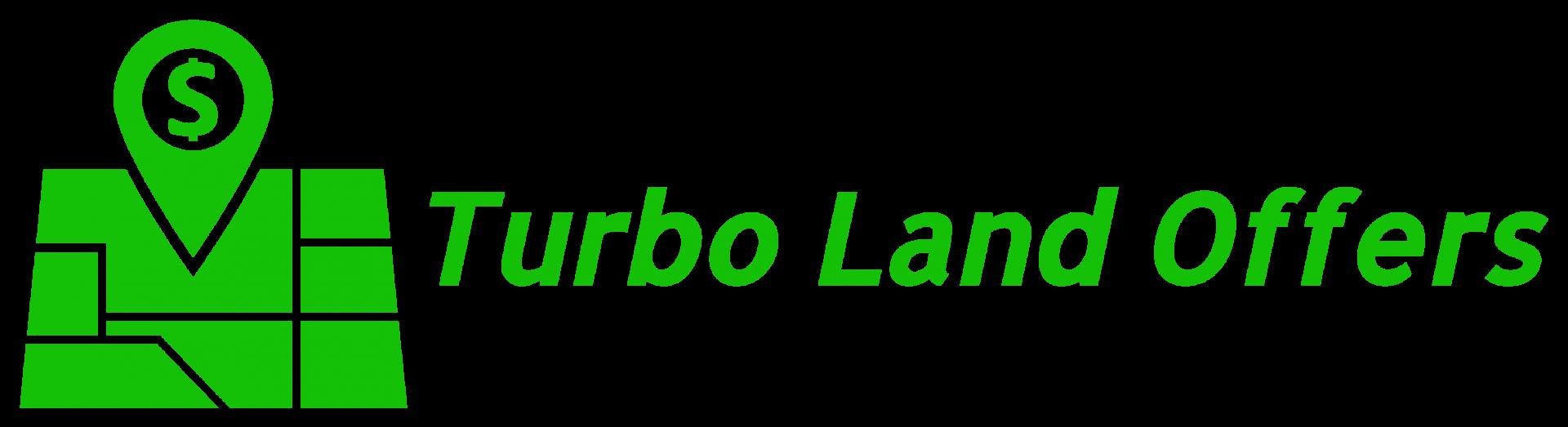 Turbo Land Offers logo