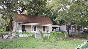 Weatherford House Sold Fast - Tax Delinquent Inheritance
