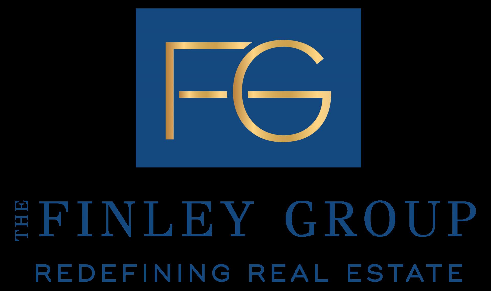 The Finley Group logo