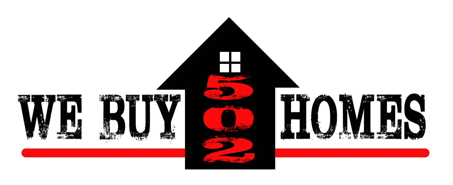 We Buy 502  logo