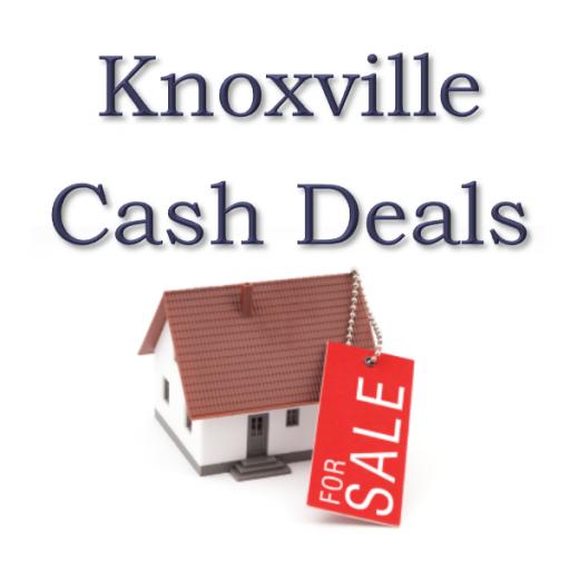 Knoxville Cash Deals logo