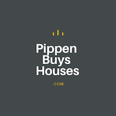 Pippen Buys Houses logo