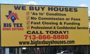 We Buy Houses Deer Park Tx