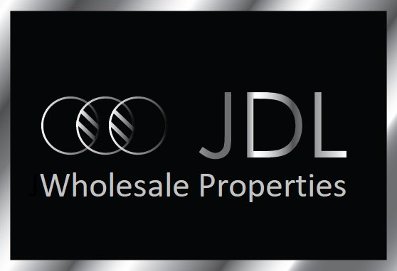 JDL Wholesale Properties logo