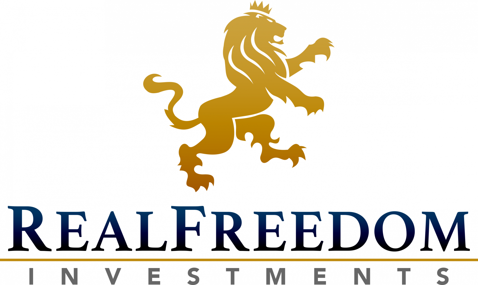 Real Freedom Investments Buys Houses Florida logo