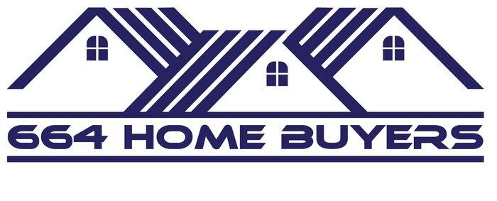 664 Home Buyers logo
