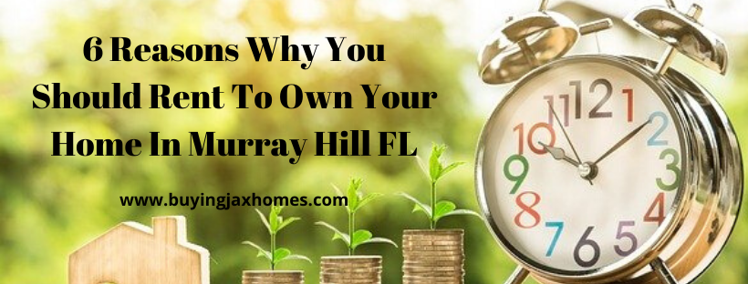 We buy houses in Murray Hill FL