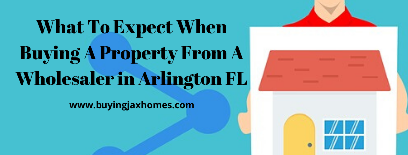 We buy houses in Arlington FL