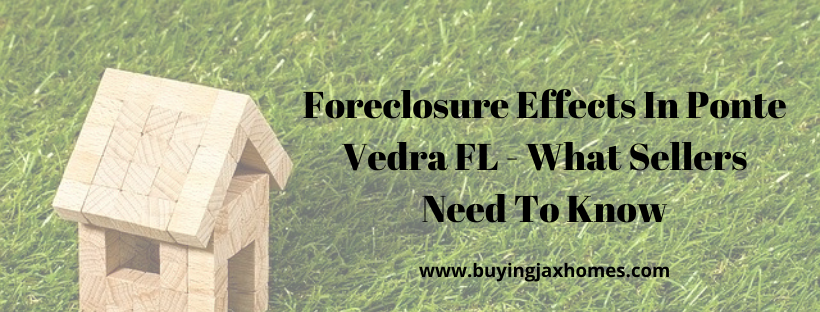 We buy houses in Ponte Vedra Beach FL