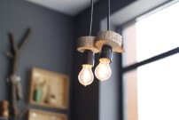 Light Fixtures In Your St. Augustine Florida Mobile Home
