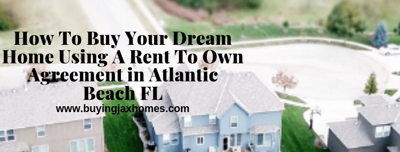 We Buy Houses In Atlantic Beach FL