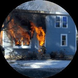 We Buy fire Damaged Houses In Jacksonville FL