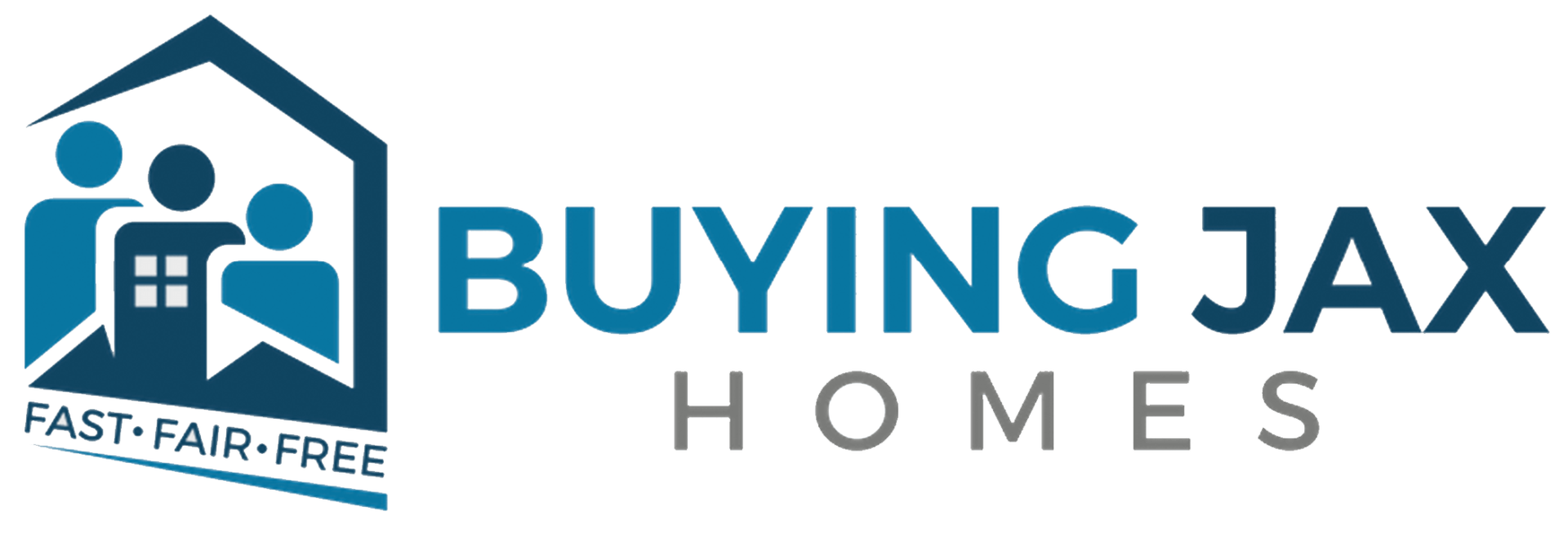 BUYING JAX HOMES  logo