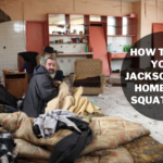 Sell Your Jacksonville Home With Squatters