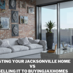 Listing Your Jacksonville Home vs selling it to buyingjaxhomes
