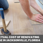 The Actual Cost of Renovating a House in Jacksonville, Florida