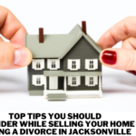 Selling Your Home During a Divorce in Jacksonville