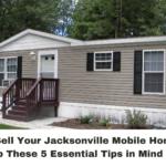 jacksonville mobile home